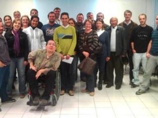 Coordenação da UFSC-Universidade Federal de Santa Catarina-PR – 02:09:2011